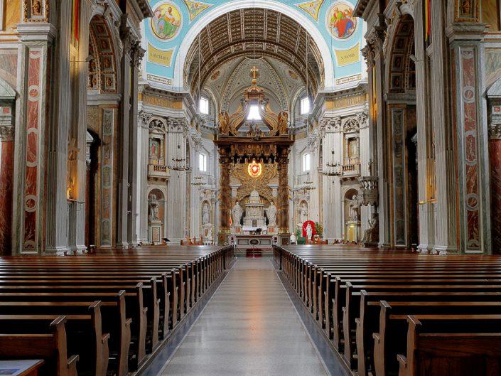 Basiliek Oudenbosch
