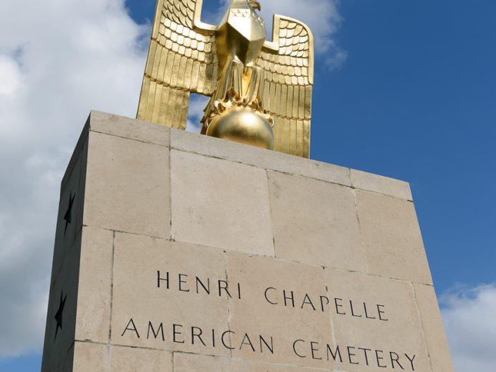 Henri Chapelle