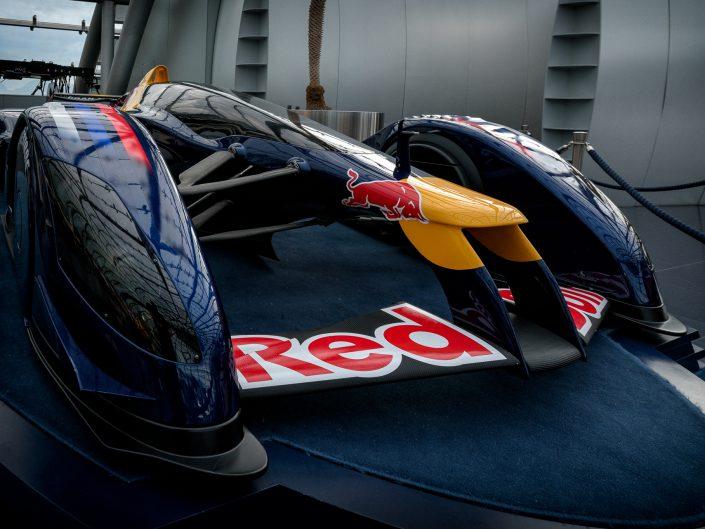 Red Bull Hangar 7