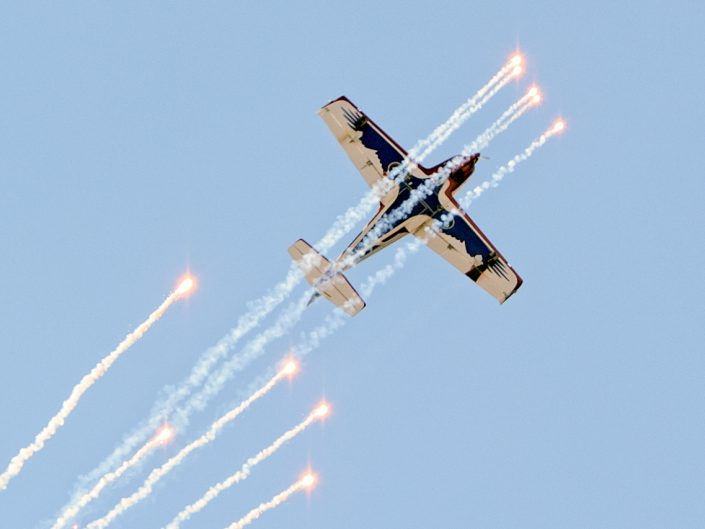 Propellor vliegtuigen