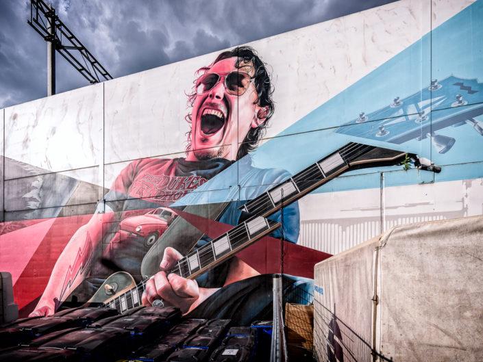 Street Art - Eindhoven